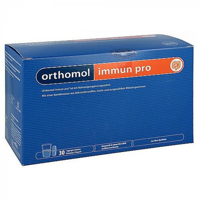 Orthomol immun pro 30 [0]