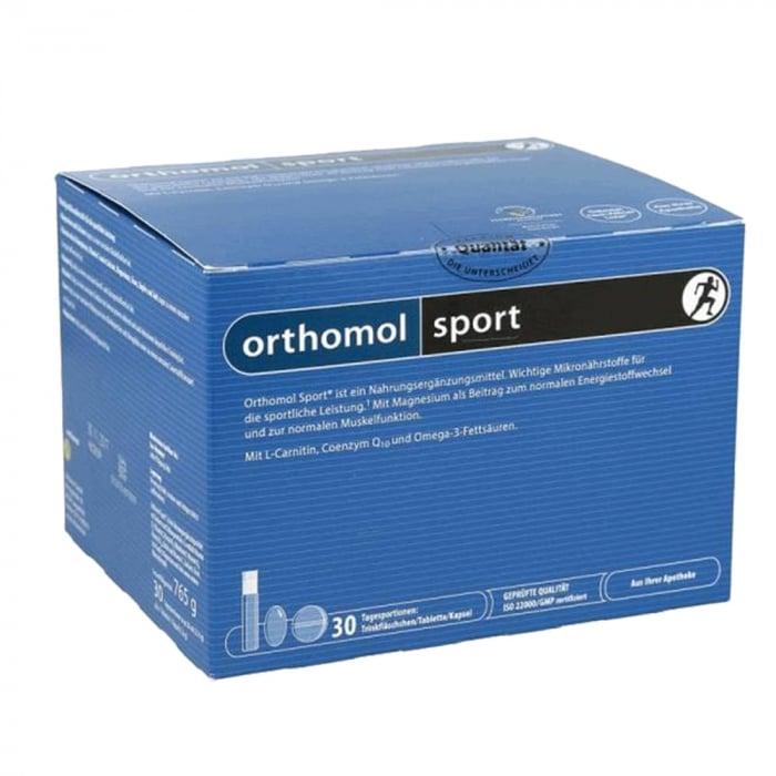 Orthomol sport 30R [0]