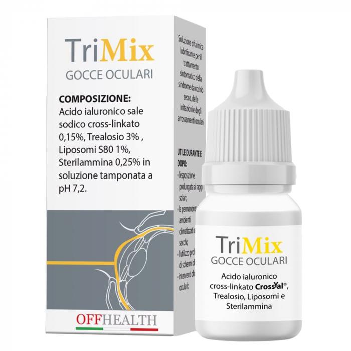 TriMix - picături oculare [0]