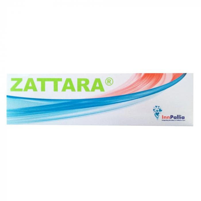 ZATTARA - Crema protectoare ce favorizeaza regenerarea pielii 100ml [0]