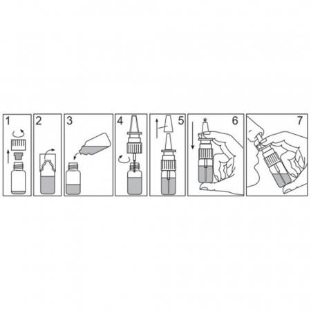 Nasodren spray nazal [3]