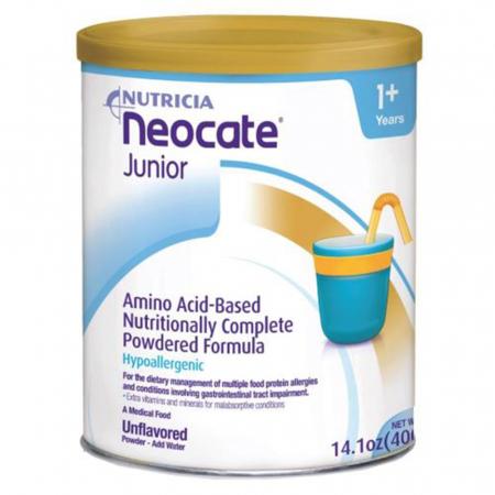 Neocate Junior 400g fara aroma [0]