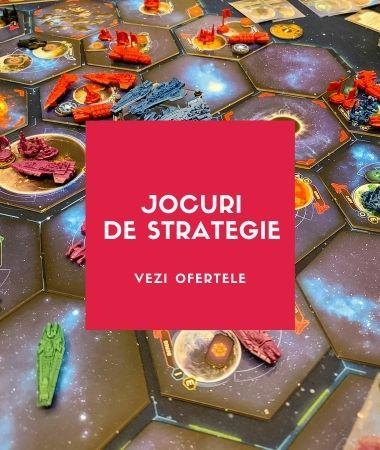 Jocuri de strategie
