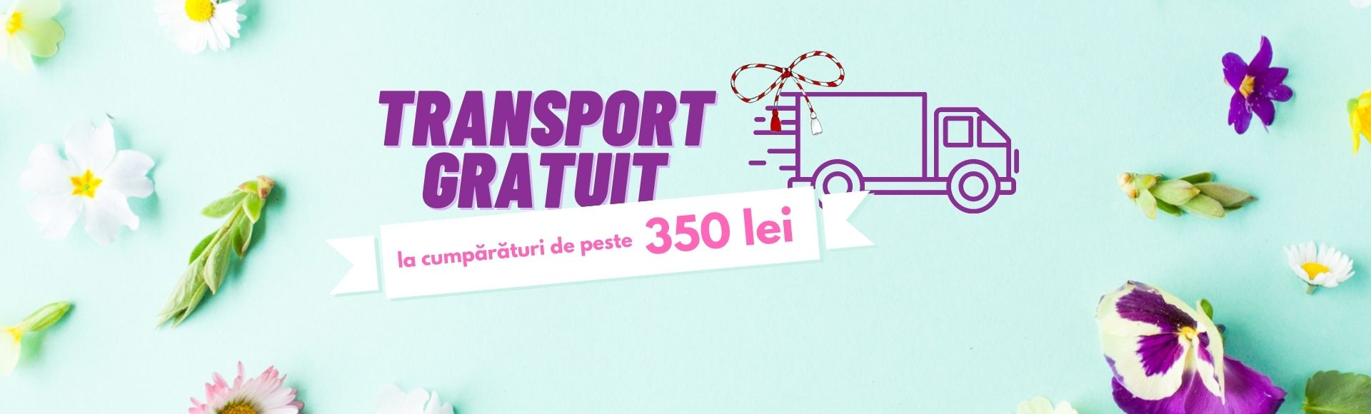 promo packs transport