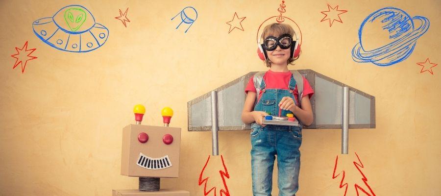 9 jocuri educative și distractive pentru copii
