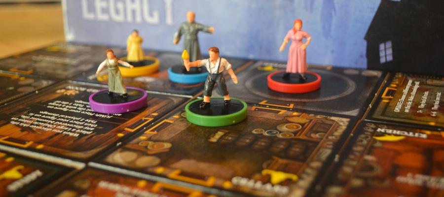 Jocuri Legacy: Ce sunt și de ce să le joci