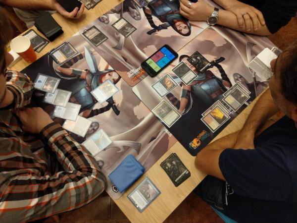 comunitate de Magic: The Gathering Cluj