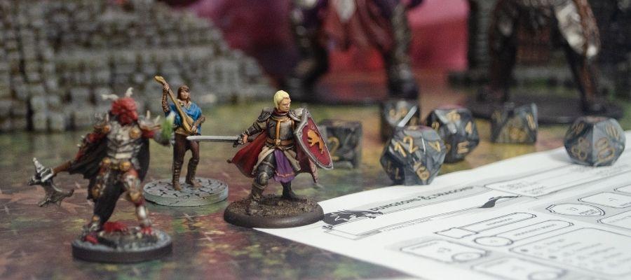 Unde găsești o comunitate de Dungeons & Dragons în Cluj