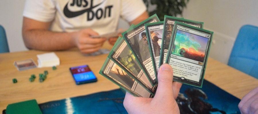 Unde găsești o comunitate de Magic: The Gathering în Cluj