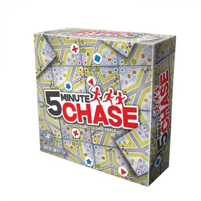 5 Minute Chase - EN 0