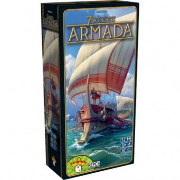 7 Wonders - Armada - EN 0