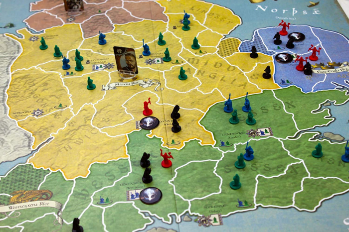 878: Vikings - Invasions of England 2nd Edition - EN [3]