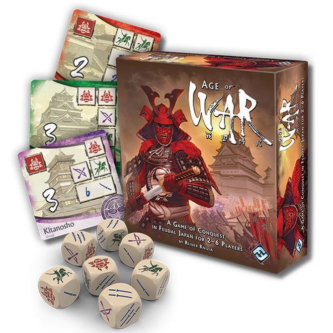 Age of War - EN 1