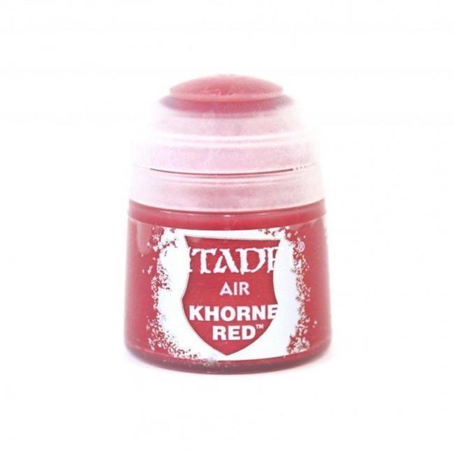 Air: Khorne Red - GW 0