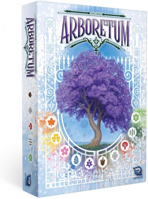 Arboretum - EN [0]