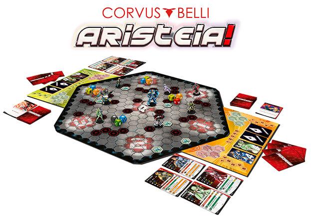 Aristeia! jocuri de societate 1