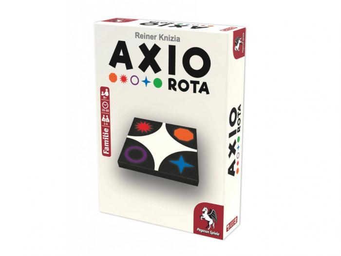 Axio Rota 0