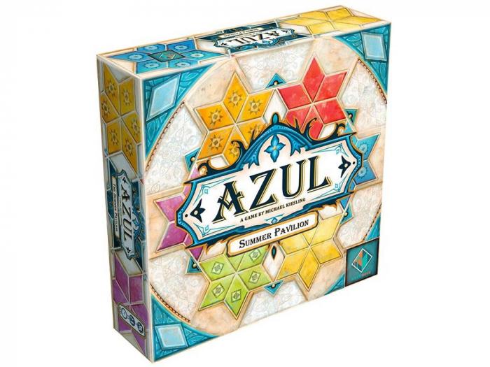 Azul Family - Promo Pack [2]