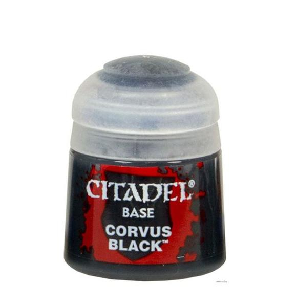 Base: Corvus Black 0