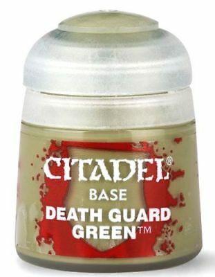 Base: Deathguard Green 0