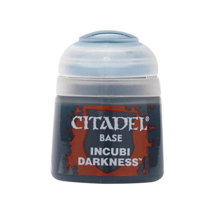 Base: Incubi Darkness 0