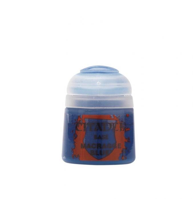 Base: Macragge Blue - GW 0