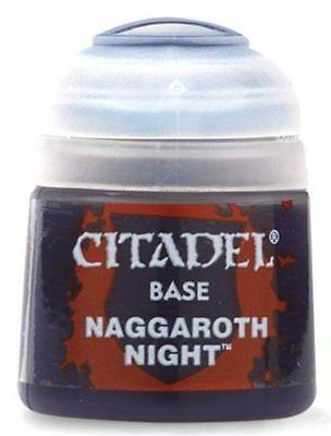 Base: Naggaroth Night 0