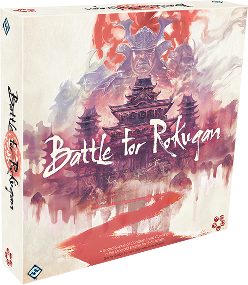 Battle for Rokugan - EN 0
