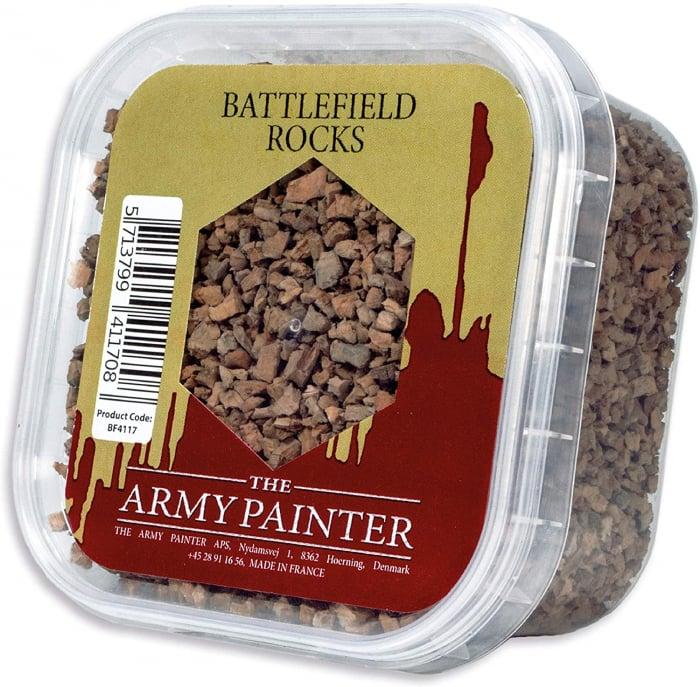 Battlefield Rocks - The Army Painter 0