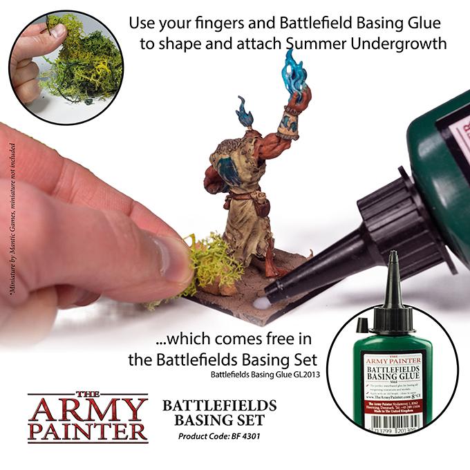 Battlefields Basing Set - The Army Painter 6