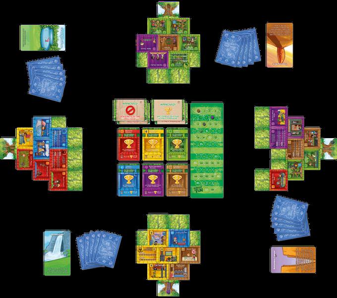 Best Treehouse Ever Forest of Fun - EN 1