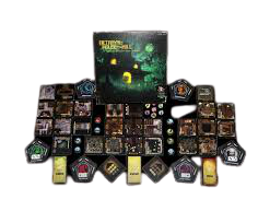 Betrayal at House on the Hill - EN 1