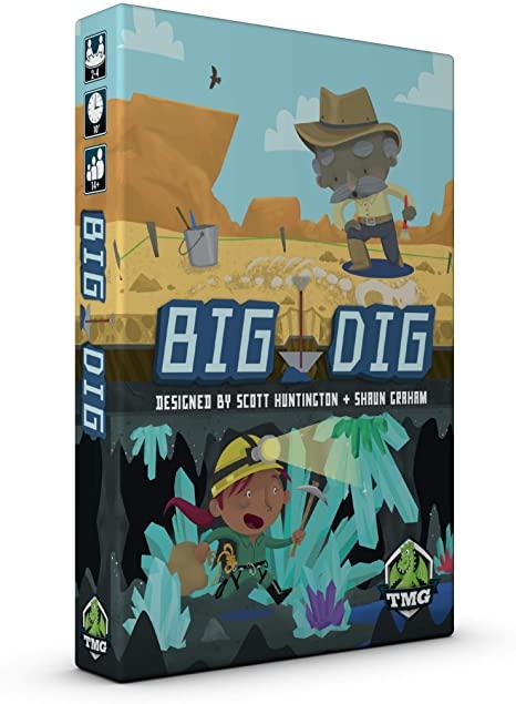 Big Dig - EN [0]