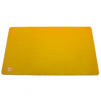 Blackfire Ultrafine Playmat - Yellow 2mm 0