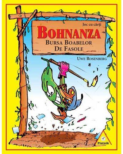 Bohnanza - RO [0]