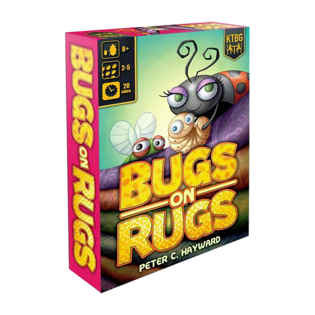 Bugs on Rugs - EN [0]