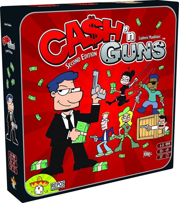 Ca$h 'n Guns 0