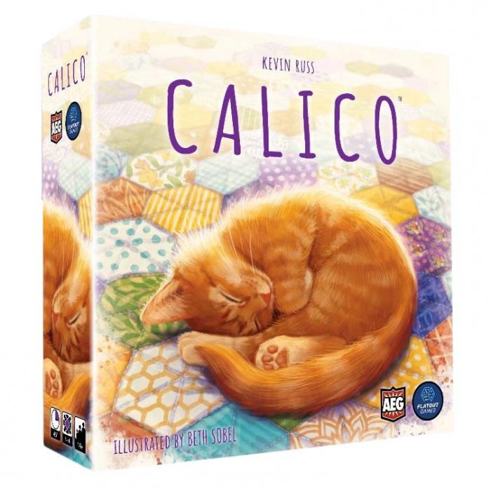 Calico - EN 0