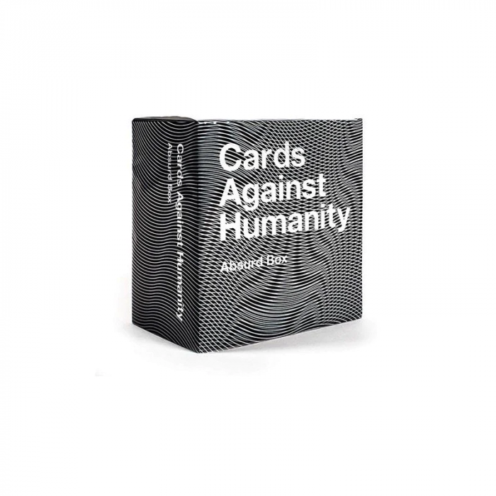 Cards Against Humanity & Absurd Box - Promo Pack 2