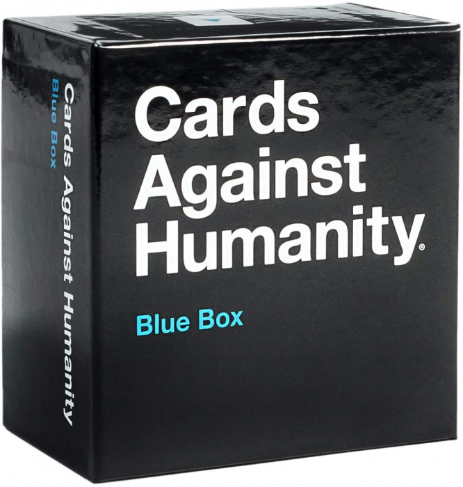 Cards Against Humanity & Blue Box - Promo Pack 2