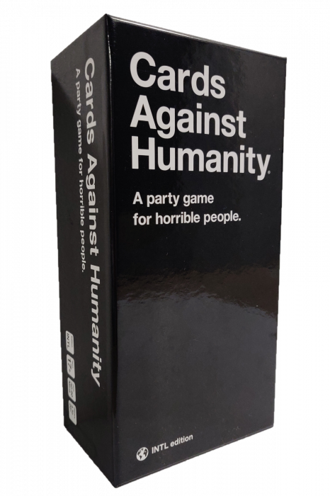 Cards Against Humanity & Blue Box - Promo Pack 1