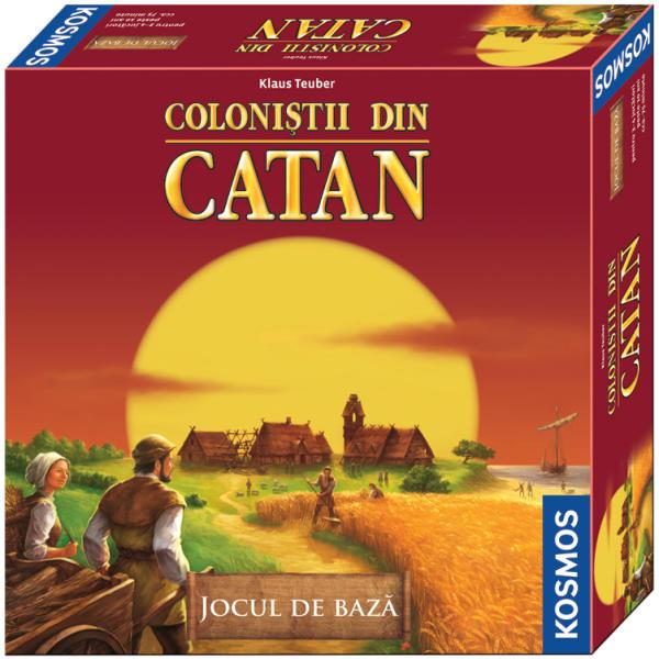 Catan & Pirati si Exploratori - Promo Pack [1]