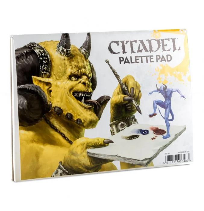 Citadel Palette Pad 0
