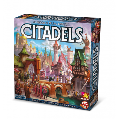 Citadels - EN 0
