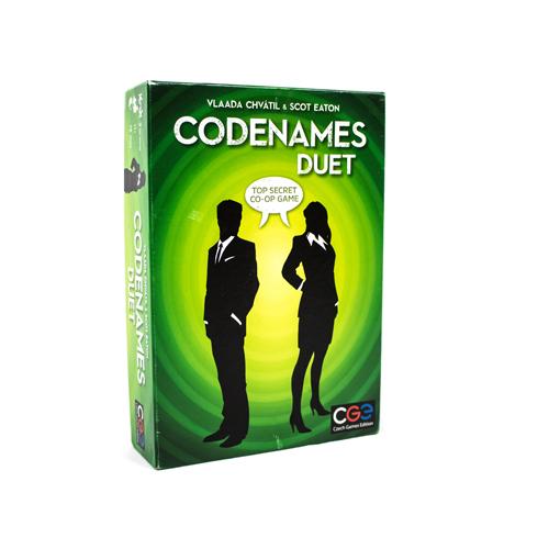 Codenames Duet - EN 0