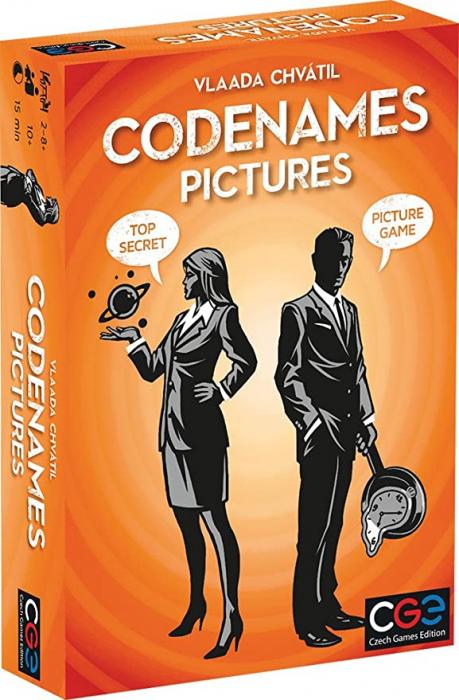 Codenames Pictures - EN [0]