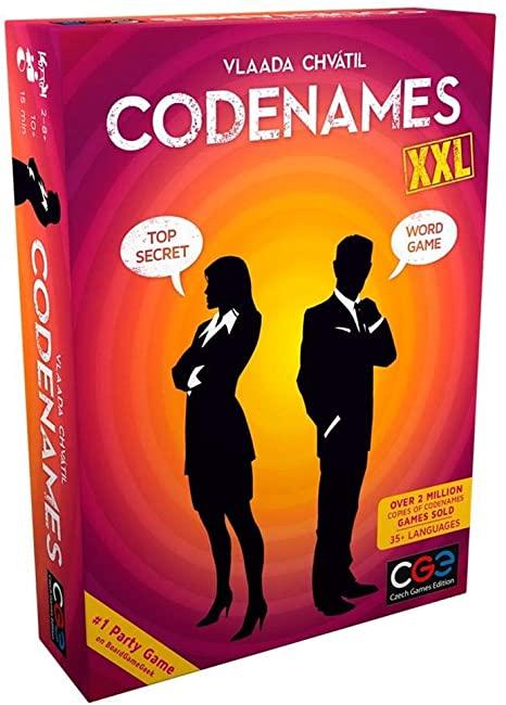 Codenames XXL - EN 0