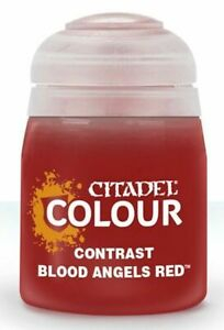 Contrast: Blood Angels Red 0