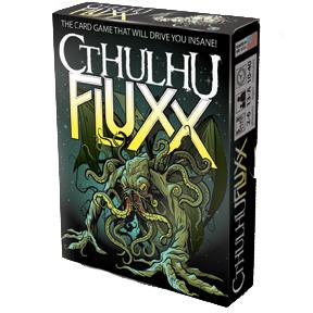 Cthulhu Fluxx - EN [0]