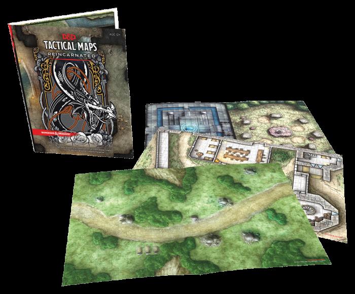 D&D Tactical Maps Reincarnated - EN [0]